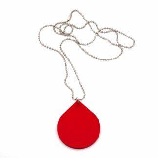 Halsband Droppe -